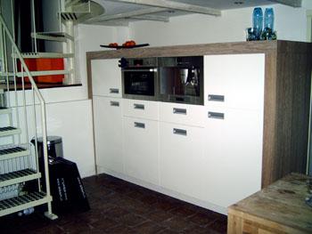 Keukenkast - Meubels studio keuken ...